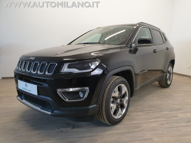 Jeep Compass km 0 1.4 MultiAir 2WD Limited a benzina Rif. 10913002