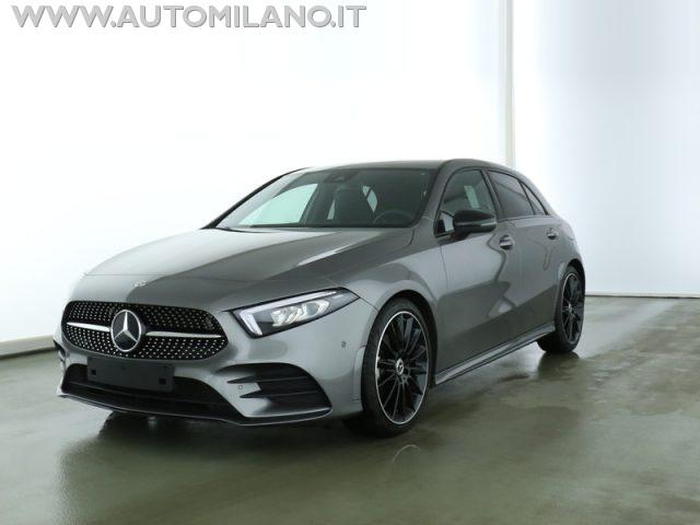 Mercedes-benz usata d Automatic Premium AMG Line diesel Rif. 10912997