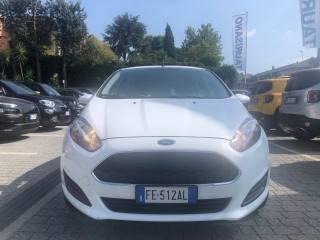 FORD Fiesta 1.5 TDCi 75CV 5 Porte Business Usata