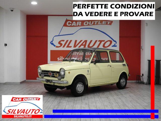 Honda Civic d'poca N360 BICILINDRICA - OMOLOGATA ASI ORO - STUPENDA a benzina Rif. 10913074