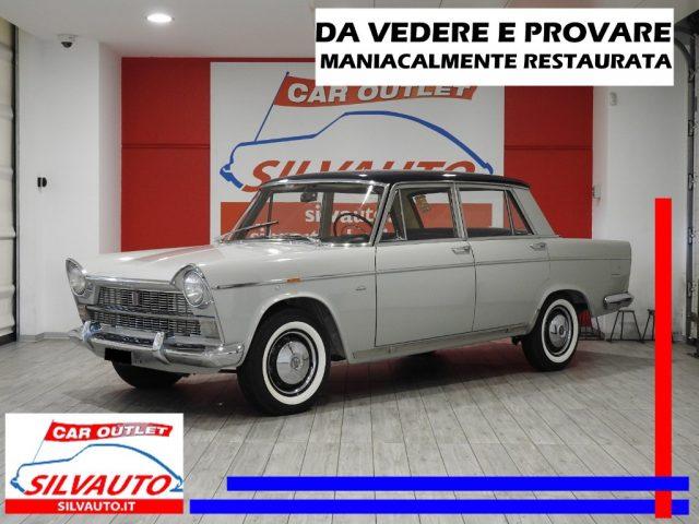Fiat d'poca 1800 / 112 - 1^ SERIE - CAMBIO AL VOLANTE 6 POSTI a benzina Rif. 10927413