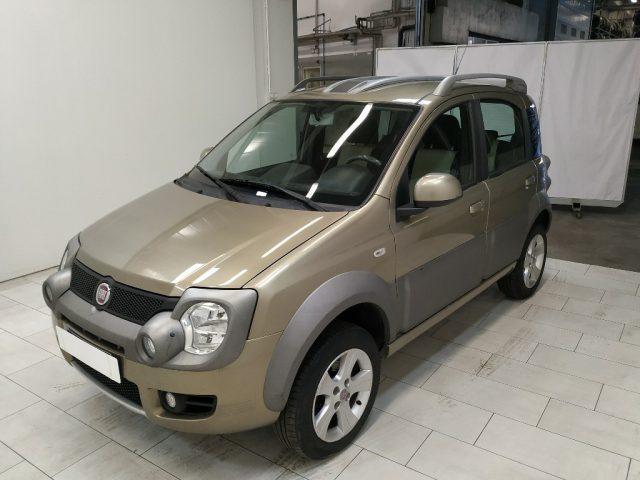 Fiat Panda usata 1.3 mjt 16v Cross Esp 4x4  1.3 mjt 16v Cross Esp diesel Rif. 10916509