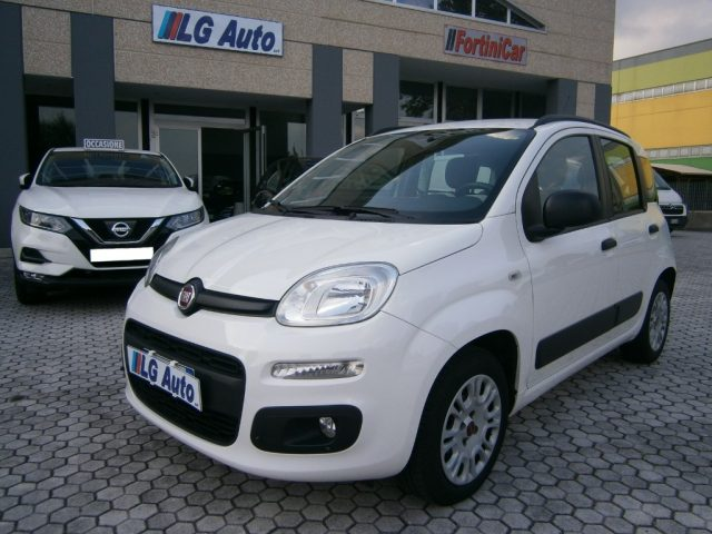 Fiat Panda usata 1.2 Easy a benzina Rif. 11119328