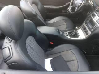 MERCEDES-BENZ CLK 200 Kompr. Cat Cabrio Avantgarde Usata