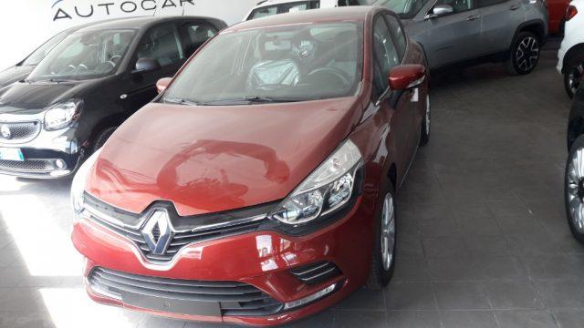 Renault Clio km 0 KM0 1.5 dCi 75CV Energy Zen diesel Rif. 10935104