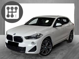 BMW X2 XDrive18d Msport*01/2019*HeadUp*LED* Usata