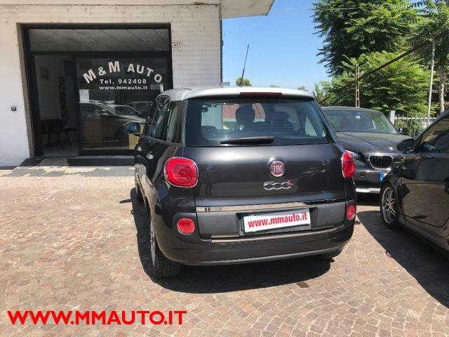 Fiat 500l usata 1.3 Multijet 85 CV Pop Star  TETTO BICOLORE diesel Rif. 10946835