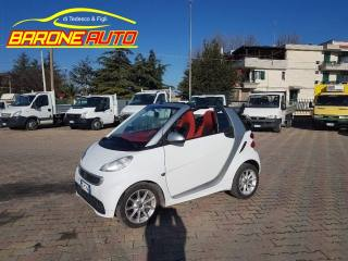 ZK Other SMART 1000  52 KW Cabrio Pulse Usata