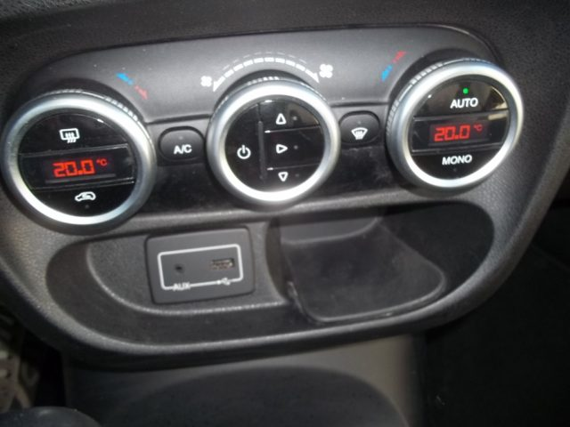Immagine di FIAT 500L 1.6 Multijet 120 CV Trekking