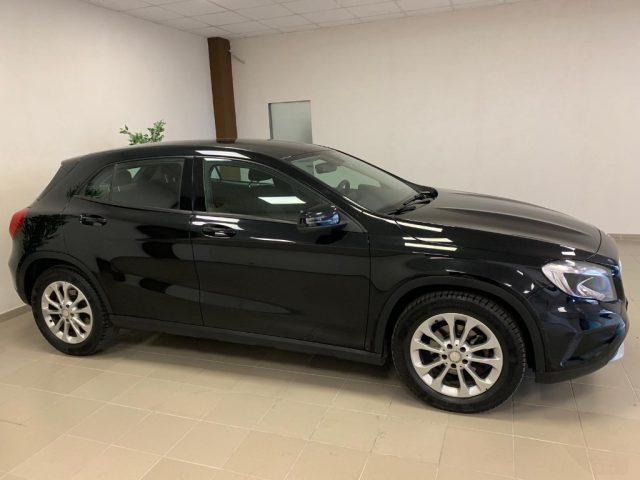 Mercedes-benz usata 109 CV CDI Automatic Executive diesel Rif. 10956617