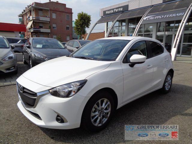 Mazda 2 km 0 1.5 75cv Skyactiv-G Evolve + Comfort Pack a benzina Rif. 10966517