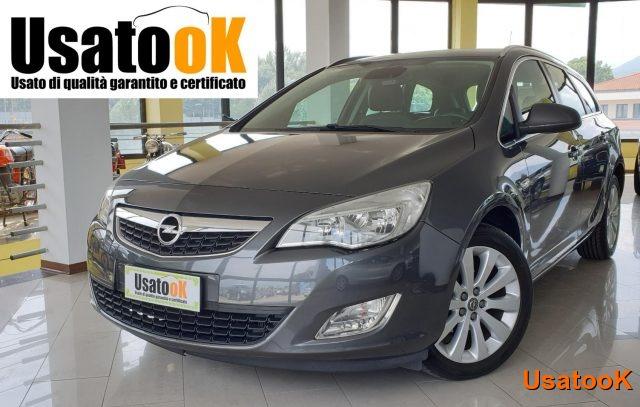 Opel Astra usata 1.4 Turbo 140CV Sports Tourer GPL Tech Cosmo a gpl Rif. 10966145
