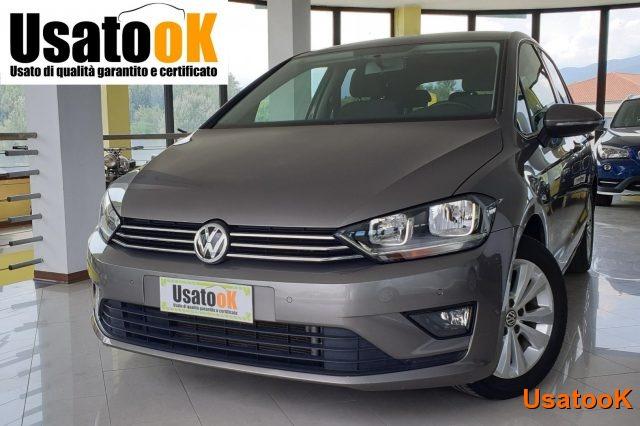 Volkswagen usata 1.4 TSI Comfortline BlueMotion Technology a benzina Rif. 10966147