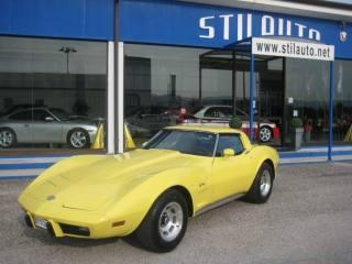 CHEVROLET Corvette C3 Usata