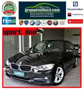 BMW 318 D Touring Sport Usata