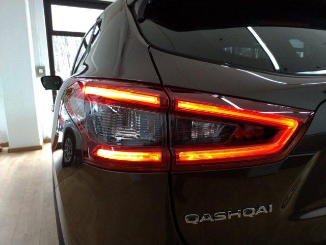 Immagine di NISSAN Qashqai 1.3 DIG-T 140 CV N-Connecta FULL LED NAVI CAMERA