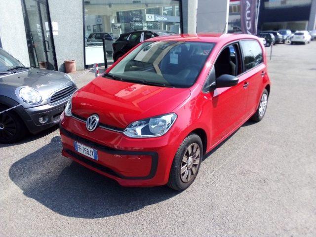Volkswagen Up! usata 1.0 5p. up! a benzina Rif. 11025935