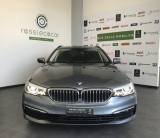 Bmw 520 D Xdrive Touring Business Aut. - immagine 1