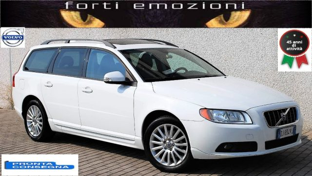 VOLVO V70 2.4 D5 185cv LIMITED EDITION