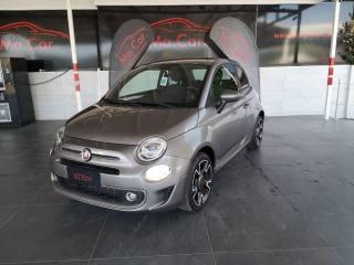 FIAT 500 1.2 S Usata