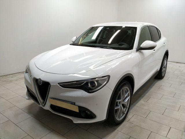 Alfa Romeo Stelvio usata 2.2 t Executive Q4 210cv auto  2.2 t Executive Q4 diesel Rif. 11001184