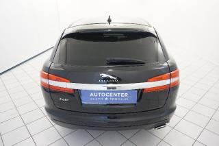JAGUAR XF Sportbrake 2.2 D 200 CV Luxury Usata