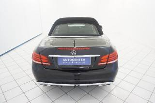 MERCEDES-BENZ E 250 Blue TEC Cabrio Premium Automatic Usata
