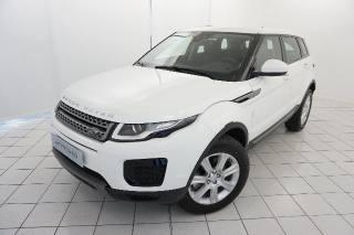 LAND ROVER Range Rover Evoque 2.0 TD4 150cv Pure | GARANZIA 5 ANNI Km 0