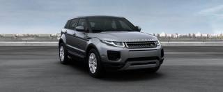 LAND ROVER Range Rover Evoque 2.0 TD4 150cv SE - Euro 6D Km 0