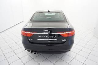 JAGUAR XF XF 2.0d 180 CV AWD Portfolio Automatico Usata