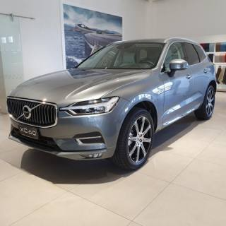 VOLVO XC60 XC 60 D5 AWD Geartronic Inscription Nuova