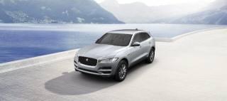 JAGUAR F-Pace 2.0 D 180 CV AWD Aut. Prestige | GARANZIA 5 ANNI Nuova