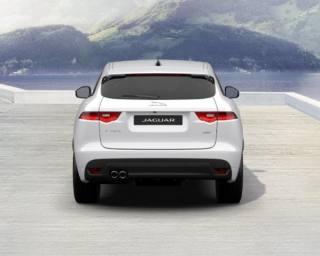 JAGUAR F-Pace 2.0 D 180 CV AWD Aut. R-Sport | GARANZIA 5 ANNI Nuova