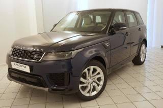 LAND ROVER Range Rover Sport Range Rover Sport 3.0 SDV6 249 CV HSE Nuova