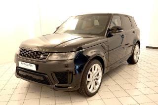LAND ROVER Range Rover Sport 3.0 SDV6 249 CV HSE Dynamic Nuova