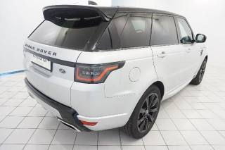 LAND ROVER Range Rover Sport Range Rover Sport 3.0 SDV6 249 CV HSE Dynamic Nuova