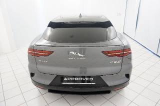 JAGUAR I-Pace EV KWh 400 CV Auto AWD First Edition Usata