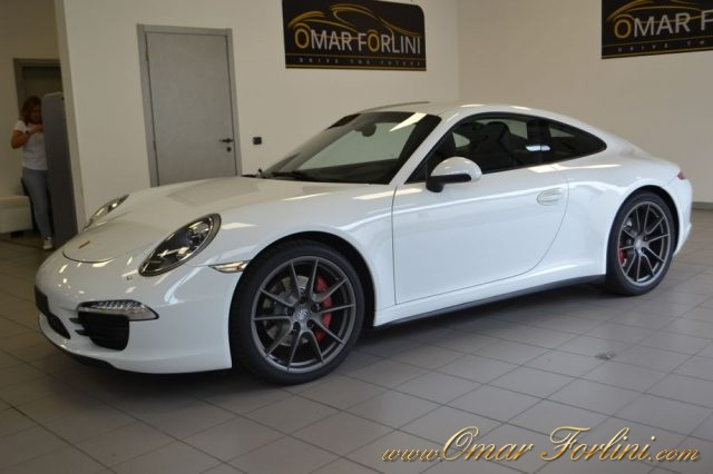 Immagine di PORSCHE 911 991 3.8 CARRERA 4S PDK SPORT CHRONO PLUS NAVI FULL