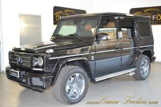 MERCEDES-BENZ G 350 LIMITED EDITION 1/463 7G-TR.245CV FULL SCONTO36%! Km 0