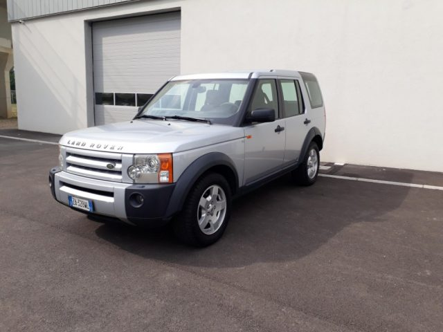 Land Rover Discovery usata 3 2.7 TDV6 SE diesel Rif. 11008919