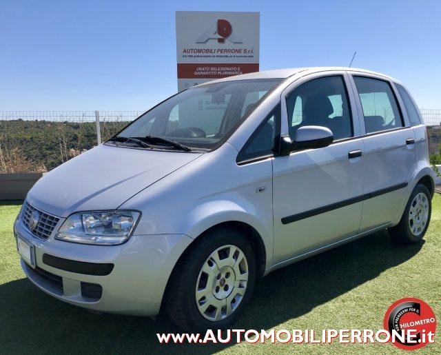 Fiat Idea usata 1.3 MJT 95cv Active diesel Rif. 11009127