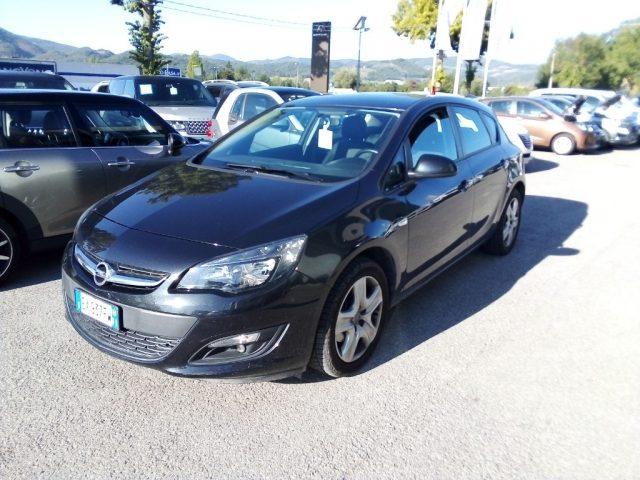 Opel Astra usata 1.6 CDTI EcoFLEX S&S 5 porte diesel Rif. 11071010
