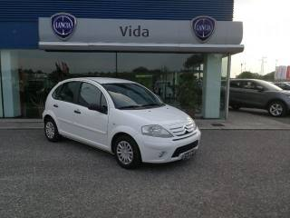 CITROEN C3 1.1 Perfect Bi Energy G Usata