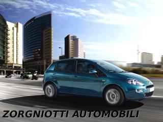 FIAT Punto 1.2 8V 5 Porte Lounge Usata
