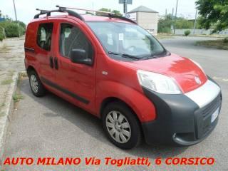 FIAT Fiorino 1.3 MJT 75CV Combi Semivetrato Usata