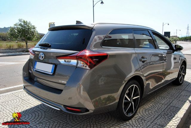 Immagine di TOYOTA Auris Touring Sports 1.8 Hybrid Style AZIENDALE !!!