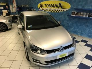 VOLKSWAGEN Golf 1.4 TGI DSG 5p. Highline BlueMotion Usata