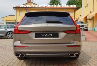 VOLVO V60 D4 Geartronic Inscription Km 0