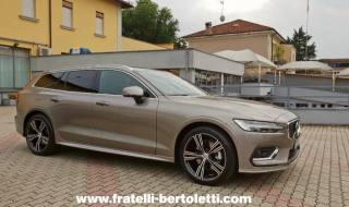 VOLVO V60 D4 Geartronic Inscription Km 0