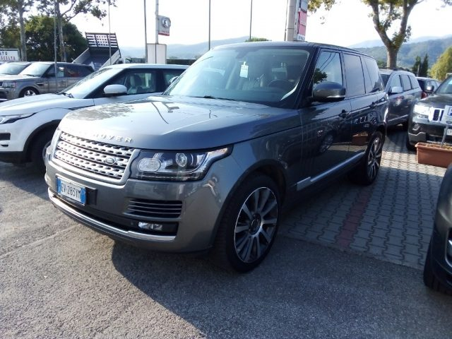 Land Rover Range Rover usata 3.0 TDV6 Vogue diesel Rif. 11071008